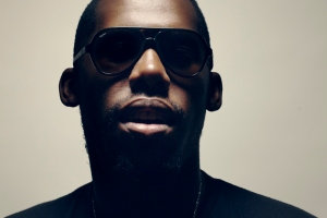 Steven Ellison aka Flying Lotus