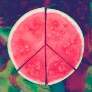 Peace - Delicious