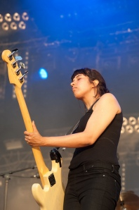 Ayse Hassan (Savages)