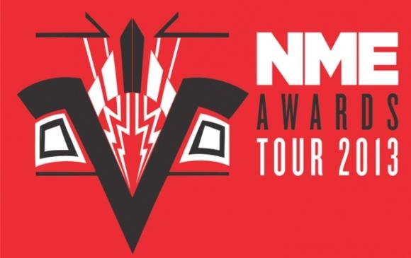 nme tour