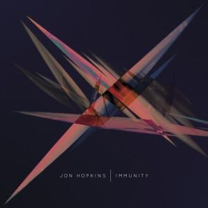 Jon Hopkins - Immunity
